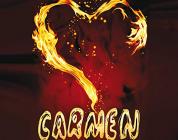 资讯|音乐剧《卡门》将发行德语版录音室专辑,群星云集阵容强大