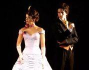 资讯 | 法语音乐剧《摇滚红与黑》部分卡司宣布