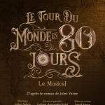 《八十天环游地球》(Le Tour du Monde en 80 Jours)