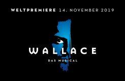 资讯|德语原创音乐剧《威廉·华莱士》宣布世界首演卡司名单