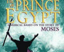 资讯   音乐剧《埃及王子》宣布伦敦西区英国首演卡司的更多信息