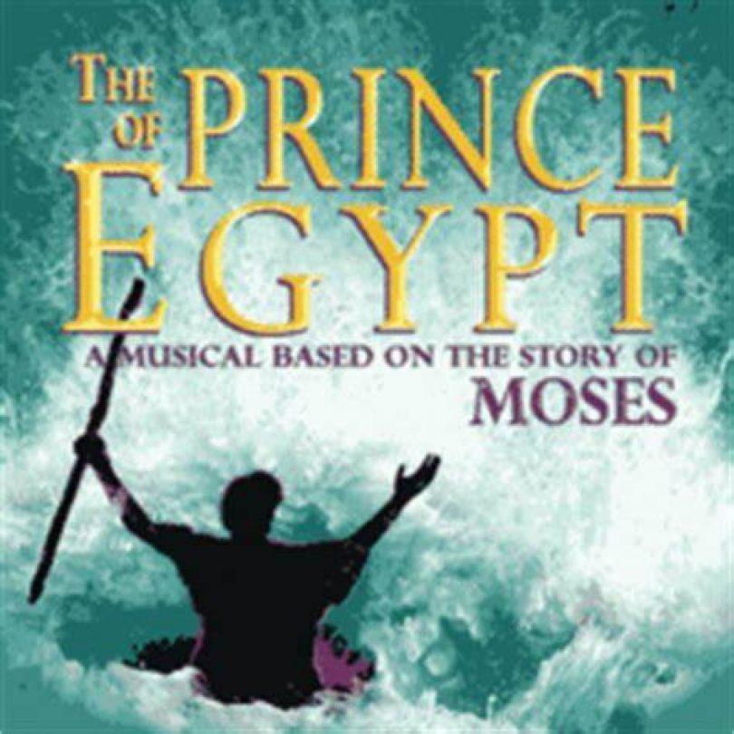 资讯 | 音乐剧《埃及王子》宣布伦敦西区英国首演卡司的更多信息