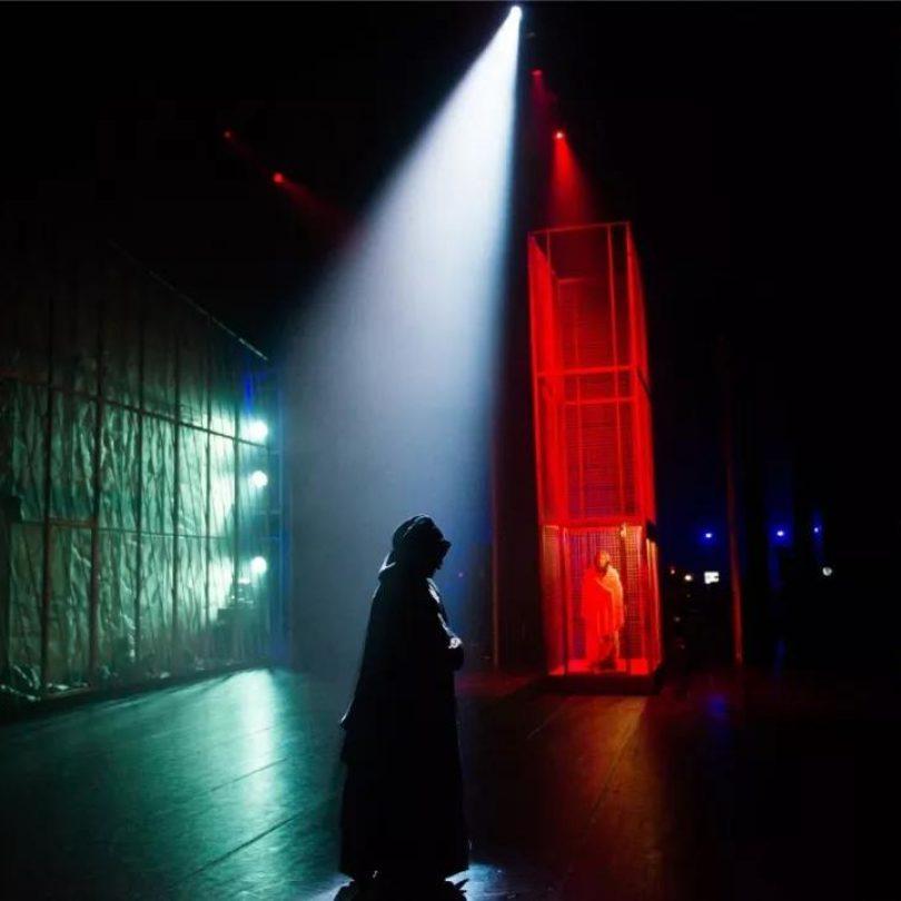 资讯 | 《巴黎圣母院》将于2020年1月返回上海演出