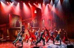 【剧组面对面】《罗密欧与朱丽叶》中国巡演专访