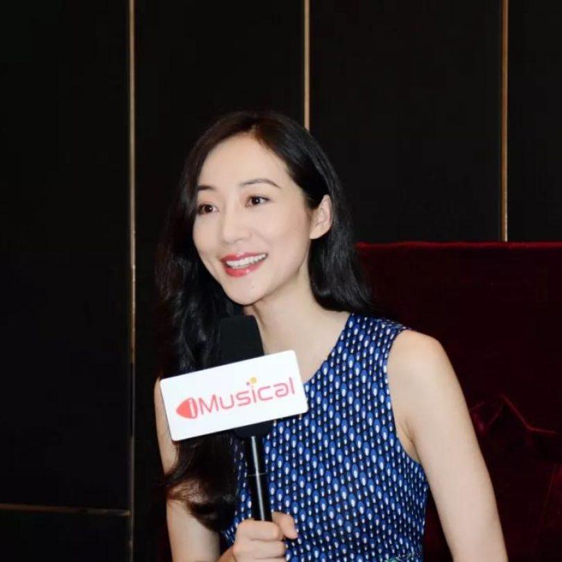 中文原创音乐剧《白夜行》专题采访之百变女神韩雪