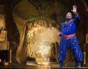 资讯 | 迪士尼音乐剧《阿拉丁》百老汇主演新卡宣布