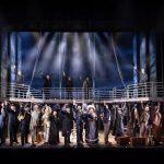 资讯 | 音乐剧《泰坦尼克号》中国巡演卡司公布