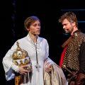 资讯|《女教皇》首演版男主将回归本剧,参与哈默尔恩站演出