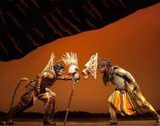 资讯 |  百老汇原版音乐剧《狮子王》国际巡演首轮预售正式开启