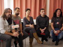 i访谈   《摇滚红与黑》专访系列(二)之乐队专访