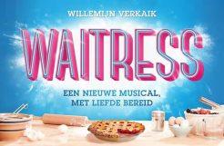 资讯| Willemijn Verkaik 将主演荷兰版《女招待》