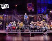 资讯 | 《吉屋出租RENT》中文版在杭州剧院正式开启