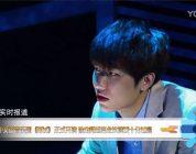 中文版音乐剧《面试》正式开演 徐均朔坦言此次演戏十分过瘾