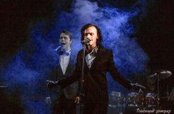 深度对谈 | 俄罗斯音乐剧双星——从波德莱尔汲取爱和自由